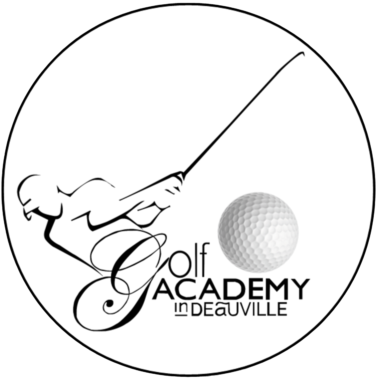 Golf Academy in Deauville